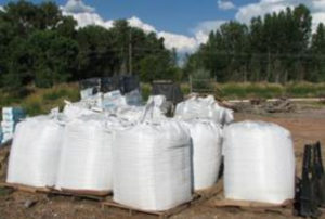 bulk worm castings for organic fertilizer in Montrose at Beaver Lakes Nursery and Landscape Supply